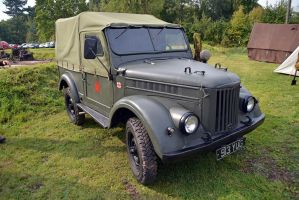 Hooton Park 1940's weekend 2015 (8) by masimage