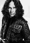 Ray Toro by MiaGB