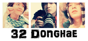 38 Donghae Icons by ohmyjongwoon
