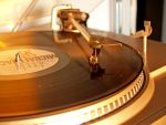 Needle On The Record by mojomagmajo