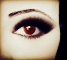 The Eye by Gsparkle
