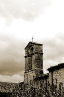 Bell Tower by Renato23Pescara