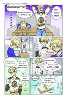 APH- The Coffee Table Incident by TheLostHype
