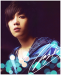 FT Island - Lee Hongki by IrethStyle
