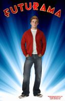 :Philip J Fry by spidey-dude