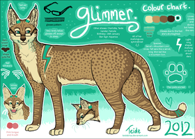 GLIMMER 2012 by charlottei