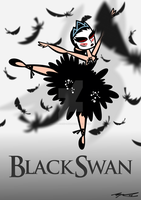 Black Swan by Cool-Hand-Mike