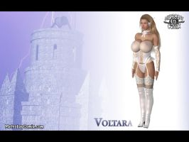 Voltara wallpaper by Doctor-Robo