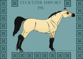 Stoltzer Import 195 by CR666