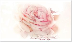 Artistic Rose by RazielMB-PhotoArt