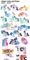 HAVE SOME PONIES 3 by Mixermike622