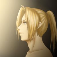 Edward Elric by XxX-Toxic-Girl-XxX