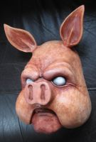 Professor Pyg MK2 by 4thWallDesign
