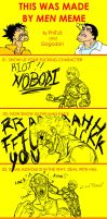 What A Riot by callme-Nobodi