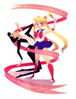 sailor swoon! by mayakern