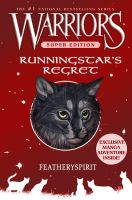 Runningstar's Regret: Cover Commission by RussianBlues