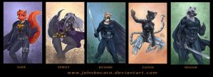 For Just2draw by johnbecaro