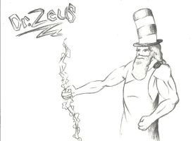Dr. Zeus by SuperBillyJilly