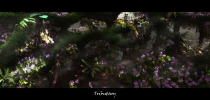 Tributary by barrymdesigns