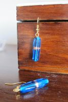 Night on the Town Earrings by madewithloveL