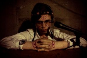 Cecil Palmer Cosplay by squiddleville