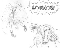 SCIENCE by Spencers13