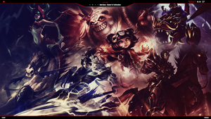 League of Legends Screenshot by DocBerlin77