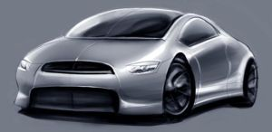Eclipse Concept by Holyrebelion