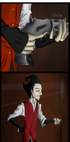 Don't Starve : Unfazed-Page 4 by TrebleStudios