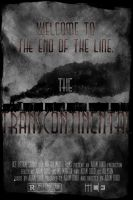 The Transcontinental Poster by Schizoepileptic