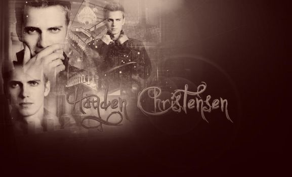 Hayden Christensen by miu05
