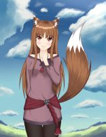 Horo by chechoski