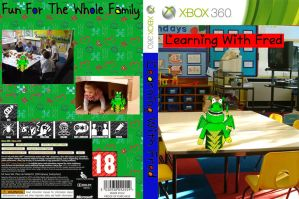 Xbox Template by NathanRussell