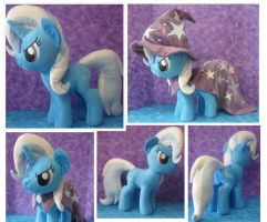 Trixie by PinnacleProductions