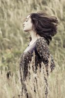 Wind in the hair by Dream-traveler