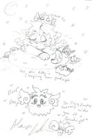 Shh Sleeping Now by Kittychan2005