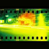 Zoom Zoom by lomocotion