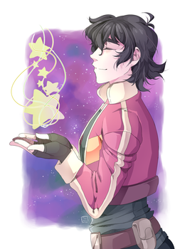 Orphaned Star by PRllNCE