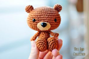 Teddy by MissBajoCollection