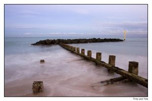 Time and Tide by LeytonC