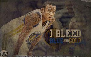 Monta Ellis Wallpaper by Angelmaker666