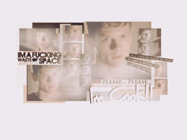 Skins - Cook. by Spenne