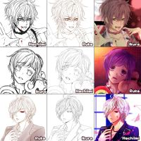 SwitchAroundMeme_Diabolik Lovers by RukaVermillion15