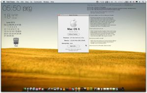 MACOSX 10.6.4 by alamic-marius