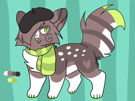 Cat Adoptable Auction - OPEN by swaeters