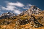 Alone in the Alps 7 by doruoprisan