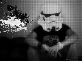 Stormtrooper 00 by fractma