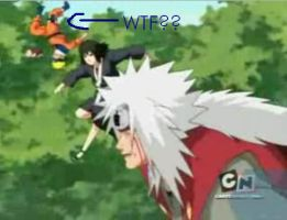 WTF Naruto by 3curly3