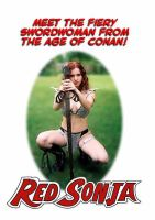 Red Sonja by red-sonja