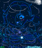 .:The stars can see Souls:. by GreenZora